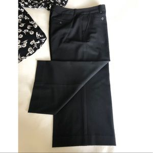 Talbots Stretch Cropped Pants